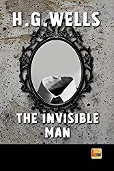 The Invisible Man: unabridged - illustrated - first published in 1897 (1st. Page Classics)