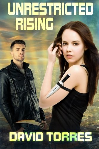 Unrestricted Rising: Volume 2 (Restricted Saga)