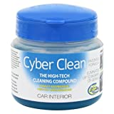 Cyber Clean 46198 equipment cleansing kit - equipment cleansing kits (Blue, 145 g)