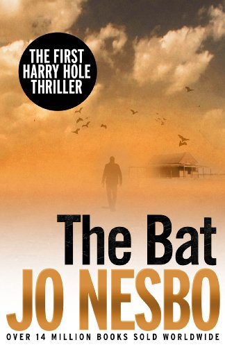 The Bat: Harry Hole 1 -