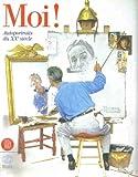 Moi, autoportrait