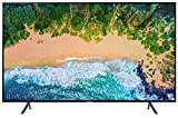 Samsung UE49NU7172 49' 4K Ultra HD Smart TV Wi-Fi Nero