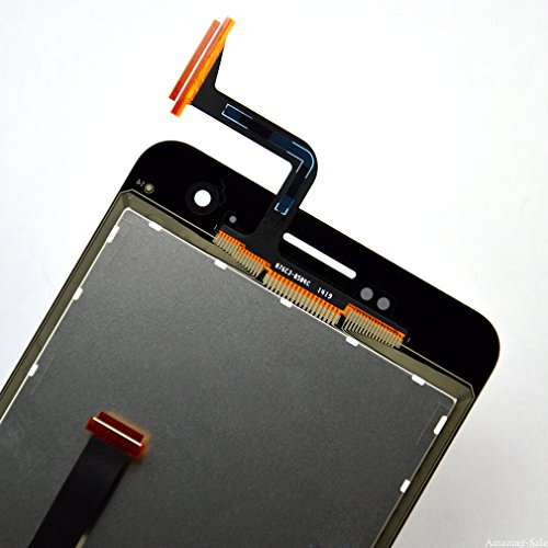unbrand LCD Screen Touch Digitizer Tools For Asus ZenFone 5 A500CG A501CG T00F T00J (BLACK) Touch-screen-tools