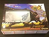 New Nintendo 3DS XL Monster Hunter 4 Ultimate Edition by Nintendo