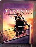 Titanic - limitiertes Steelbook (+2D Blu-ray) [3D Blu-ray]