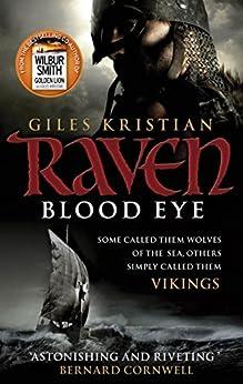 Raven: Blood Eye (Raven 1) by [Kristian, Giles]