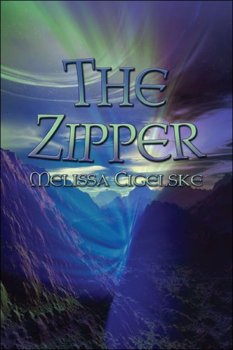 The Zipper Cover Image