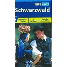 DuMont direkt Schwarzwald