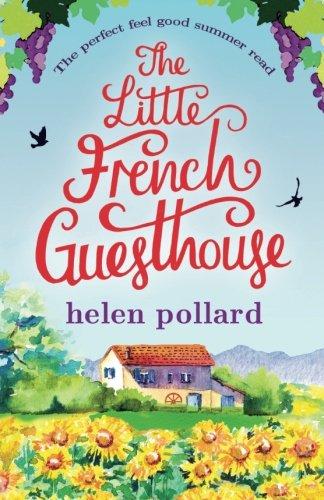 The Little French Guesthouse (La Cour des Roses 1 )