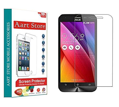 Aart Asus Zenphone 2 Tempered Glass Screen Protector