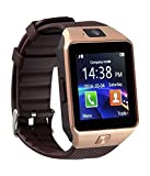 MOBIMINT Vivo Y22 Compatible Bluetooth Smart Watch Phone With Camera and Sim Card Support Amazon deals