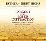 L'argent et la loi de l'attraction (2CD audio)