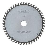Metabo 628054000 305 x 30 60 WZ HW/CT Circular Saw Blade