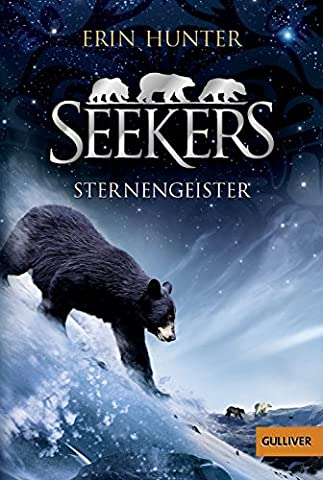 Seekers. Sternengeister: Band 6 (Gulliver)