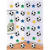 Football String Decorations 2.1m