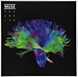 Muse: The 2nd Law [Vinyl LP] (Vinyl)