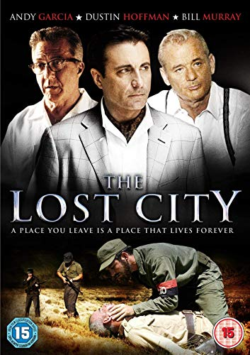 The Lost City [UK Import]