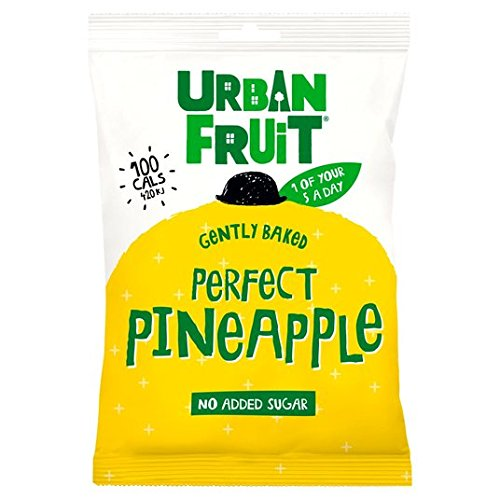 Urban Fruit Ananas 35g