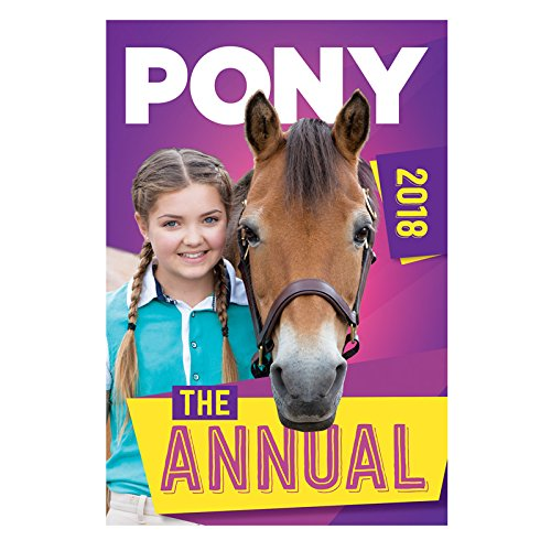 PONY Annual 2018