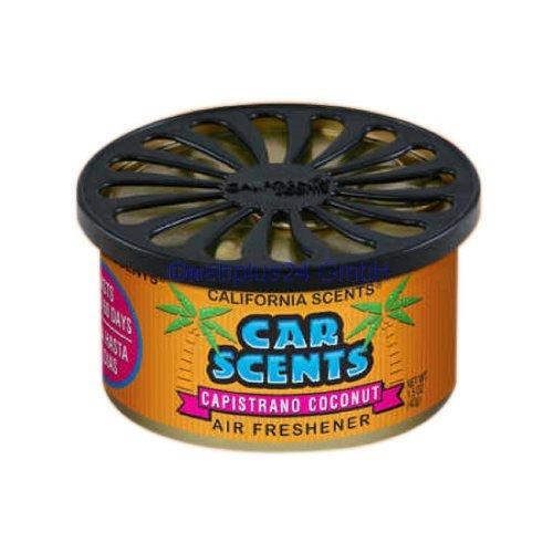 Preisvergleich Produktbild Car Scents Capistrano Coconut