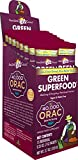 Amazing Grass Organic Green Superfood Orac Green - Pack of 15 Sachets