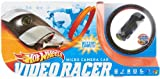 Hot Wheels Video Racer mit Action-Kamera