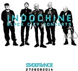 Indochine : Black City Concert [Import italien]...
