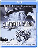 Locandina A Bayoneta Calada BD 1951 Fixed Bayonets!