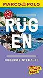 MARCO POLO Reiseführer Rügen, Hiddensee, Stralsund: iinklusive Insider-Tipps, Touren-App, Events&News und praktische Kartendownloads (MARCO POLO Reiseführer E-Book)
