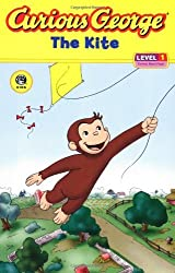 Curious George and the Kite (CGTV Reader)