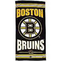 Wincraft NHL BOSTON BRUINS Fiber Beach Towel