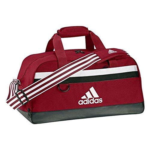 adidas Sporttasche Tiro Tasche, Power Red/White, 70 x 32 x 32 cm, 81 Liter