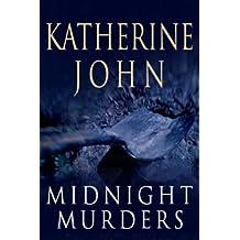 Midnight Murders (Trevor Joseph) (Trevor Joseph Detective Series) by Katherine John (2006-08-21)