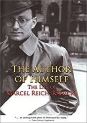 The Author of Himself: The Life of Marcel Reich-Ranicki.