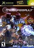 Mech Assault -