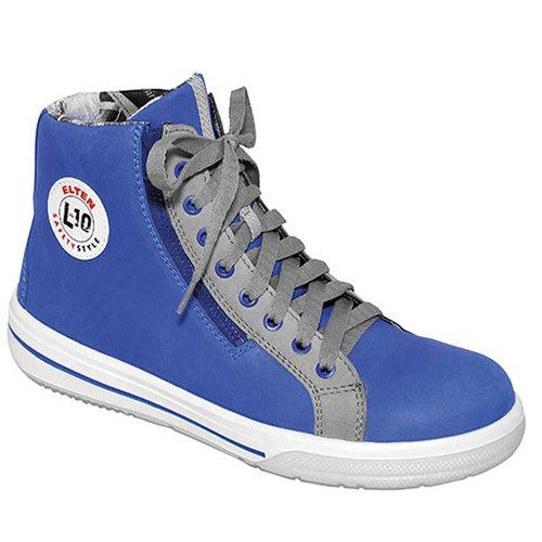 Elten 761021-45 Azur Mid Chaussures de sécurité ESD S3 Taille 45