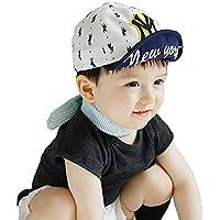 d5d44b005a25 DB-Children hat Casquette Chapeau Base-Ball Hip-Hop Bébé Enfant Fille  Garçons