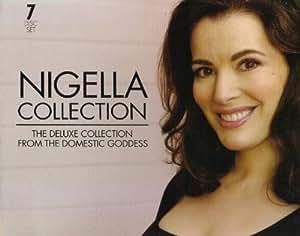 Nigella Lawson - Deluxe Collection (7 DVD)