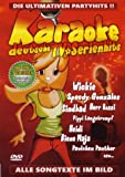 Karaoke - Deutsche TV-Serienhits