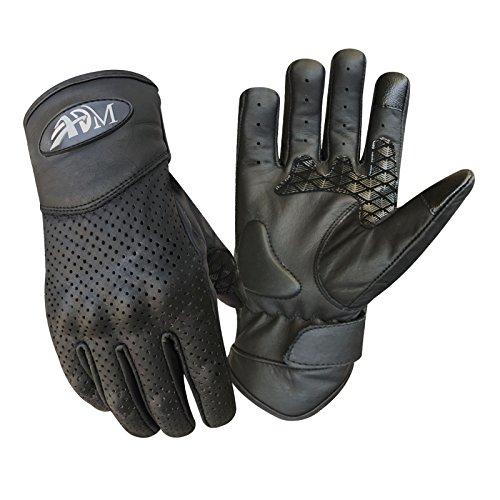primo-moto-racing-sport-guanti-con-grip-in-silicone-e-i-touch-colore-nero-9006-uomo-donna-black-s