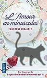 Telecharger Livres L Amour en minuscules (PDF,EPUB,MOBI) gratuits en Francaise