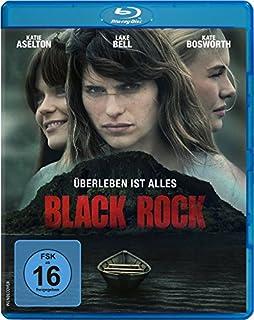 Black Rock - Überleben ist alles (Blu-ray)