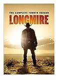 Longmire: The Complete Fourth Season [USA] [DVD]