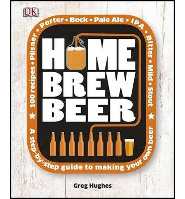 Home Brew Beer (Hardback) - Common