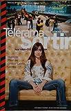 Telecharger Livres TELERAMA SORTIR No 2840 du 16 06 2004 POUR OU CONTRE LYNDA LEMAY MARTIN RAPPENEAU LES USINES RENAULT DE BILLANCOURT PHOTOS DANSE BARRIO FLAMENCO AU TRIANON PORTRAIT DE RYADH SALLEM THEATRE MATCH D IMPRO MODE D EMPLOI ANNE FERRER UN CONCERT DE GENESIS A LISBONNE LE FESTIVAL TECHNO COSMOPOLIS PHILIPPE BORDAS LA POLOGNE A L HONNEUR (PDF,EPUB,MOBI) gratuits en Francaise