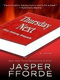 Thursday Next: First Among Sequels (Basic)