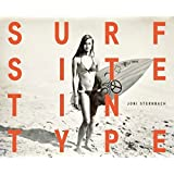Joni Sternbach: Surf Site Tin Type by Rexer, Lyle, Watson, April, Malloy, Chris (2015) Hardcover