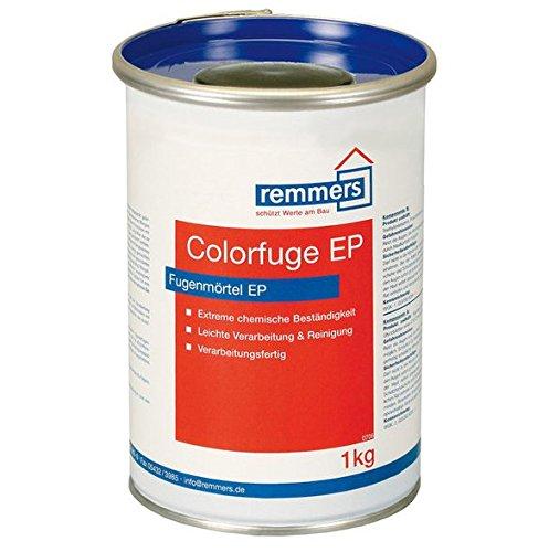 Remmers Colorfuge EP - 2K Fugenmörtel