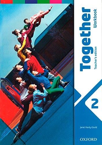 Together 2. Workbook Teacher's Edition