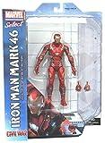 Captain America Civil War: Iron Man Mark...